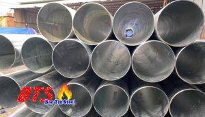 phân phối ống thép mạ kẽm trên toàn quốc