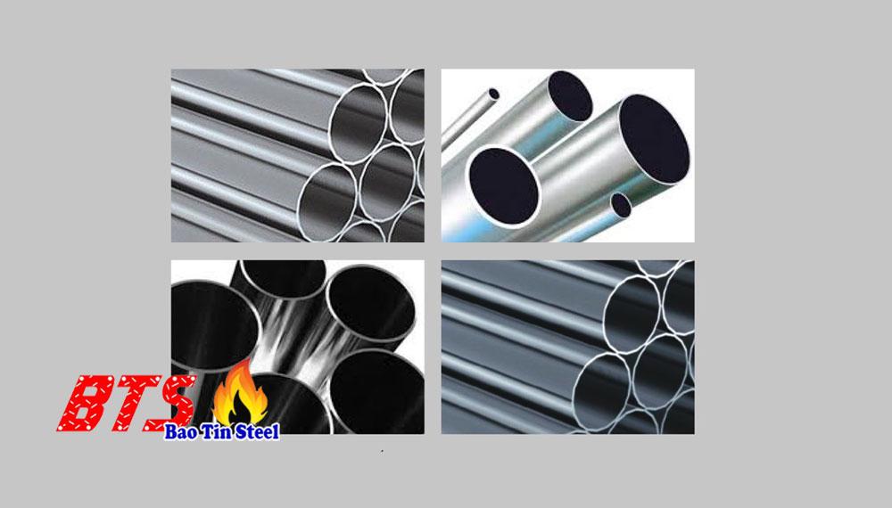 tiêu chuẩn ống thép Việt Đức